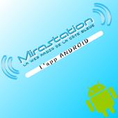Mirastation Radio icon