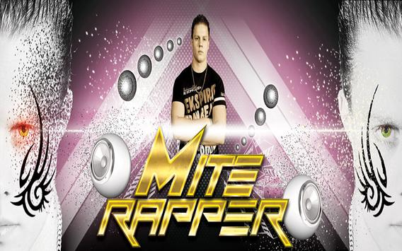 Mite-M official music videos poster