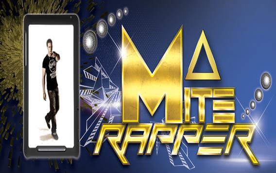 Mite-M official music videos screenshot 2