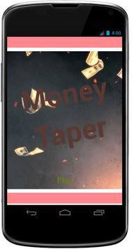 Money Taper apk screenshot