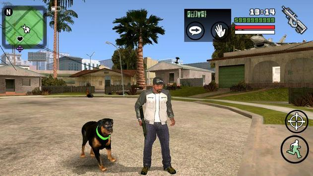 gta san andreas mods android download