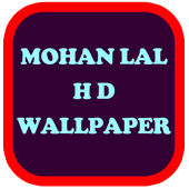 Mohanlal H D wallpaper icon