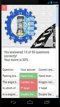 Motor Mechanic Quiz for Android - APK Download