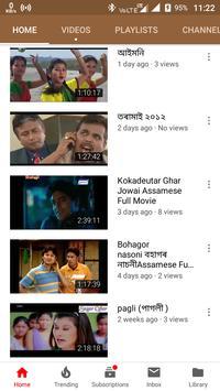 Movies zone youtube screenshot 1