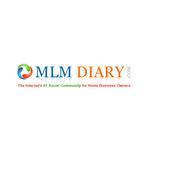 MLM Diary icon