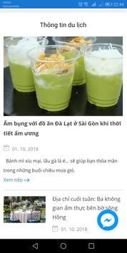 Mua Vé Máy Bay Online screenshot 3
