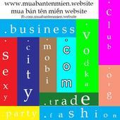 Mua bán tên miền website icon