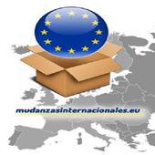 Mudanzas INT Europa icon