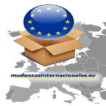 Mudanzas INT Europa poster