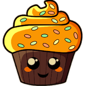 Muffin Tap Mania icon