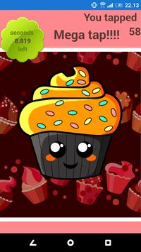 Muffin Tap Mania poster