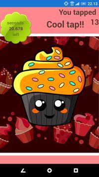 Muffin Tap Mania apk screenshot