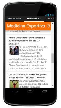 Musculação Online apk screenshot