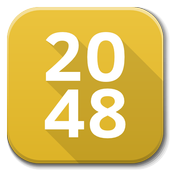 My 2048 Game icon