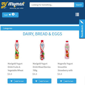 MyMart.sg - Online Grocery icon