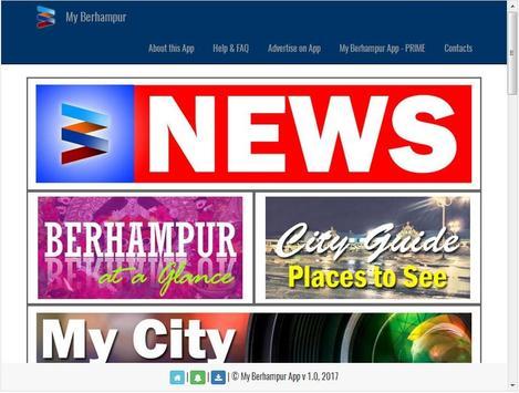 My Berhampur screenshot 5