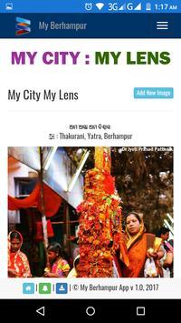 My Berhampur screenshot 2