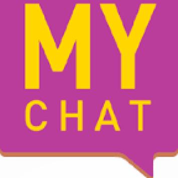 My Chat poster