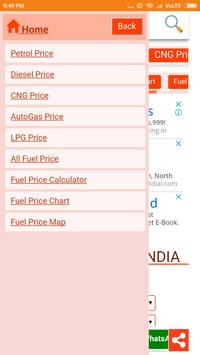 My City Petrol Price screenshot 3