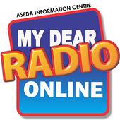 My Dear Radio Online icon