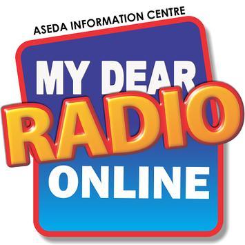 My Dear Radio Online poster