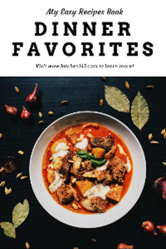 My easy recipe book descarga apk gratis comer y beber aplicacin my easy recipe book captura de pantalla de la apk forumfinder Images