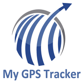 My GPS Tracker Personal GPS icon