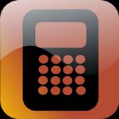 My Pocket Calculator icon