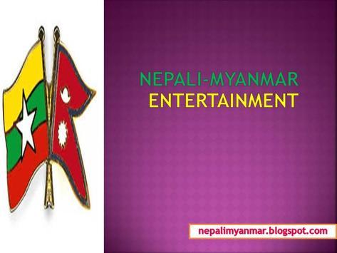 Myanmar Nepali  Radio screenshot 1
