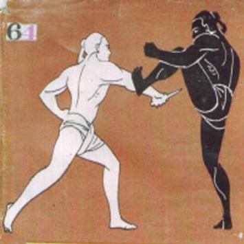 Myanmar Thaing  Techniques apk screenshot