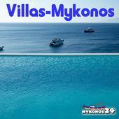 Mykonos Villas icon