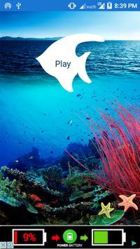 Neo fish hunting poster
