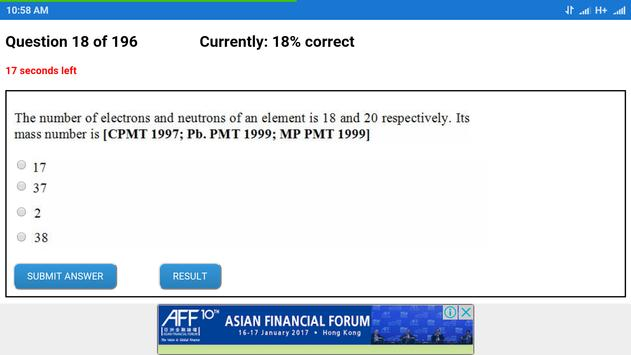 Neet chem atomic structure 1 apk download free education app for neet chem atomic structure 1 apk screenshot ccuart Images