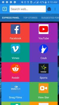 NILU Video Downloader-- Best Video Downloader poster