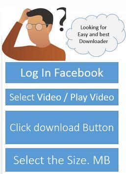 NILU Video Downloader-- Best Video Downloader screenshot 2