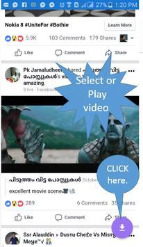 NILU Video Downloader-- Best Video Downloader screenshot 4