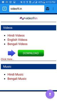 NILU Video Downloader-- Best Video Downloader screenshot 7