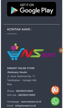 NSMART screenshot 5