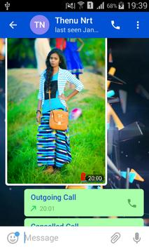 Nrk Chat screenshot 1