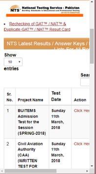 NTS Online screenshot 6
