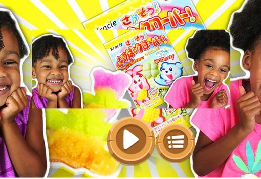 Naiah & Elli Game : Matching Pairs poster