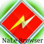 Nale Browser icon