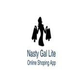 Nasty Gal Lite - Online Shoping icon