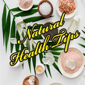 Natural Health Tips icon