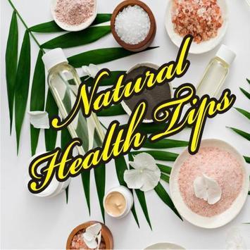 Natural Health Tips screenshot 3