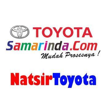 NatsirToyota poster