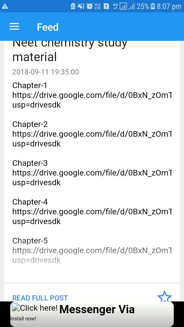 NEET Study Material for Android - APK Download