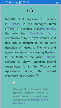 Nefertiti screenshot 3