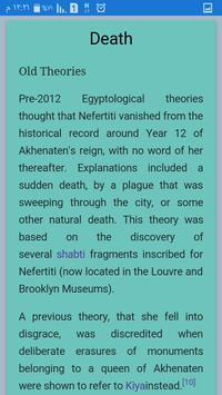 Nefertiti screenshot 4
