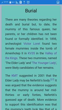 Nefertiti screenshot 5